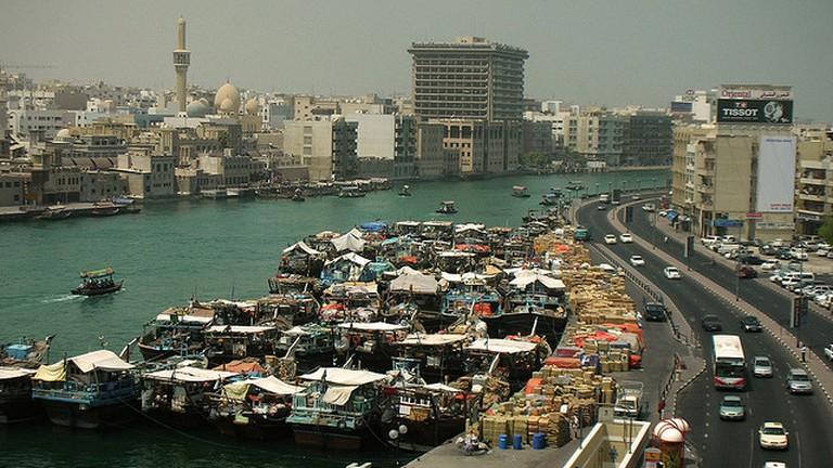 10 Things To Do In Deira, Dubai