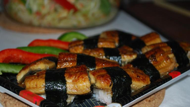 The 10 Best Sushi Restaurants In Osaka