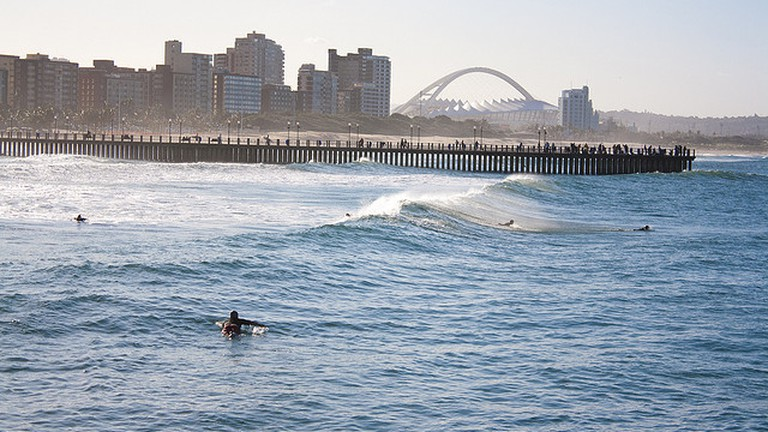 Top 10 Things To Do And See In Durban South Africa