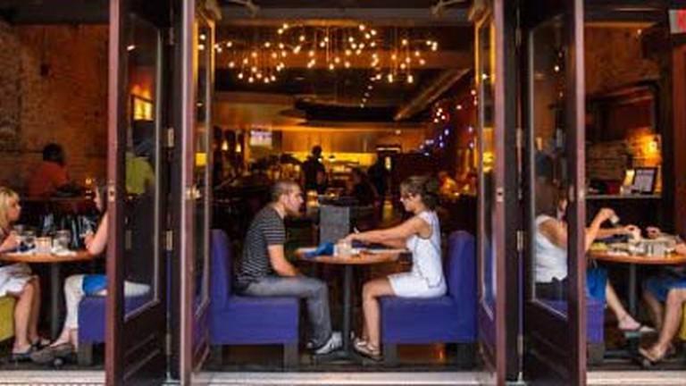 The Top 10 Restaurants In Schenectady New York