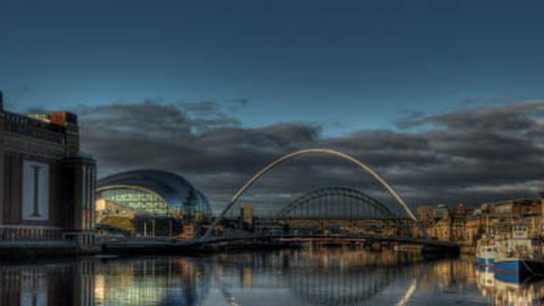 Newcastle upon Tyne's 10 Best Contemporary Art Galleries