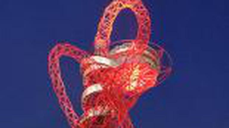 London Twist: The Story Behind Anish Kapoor's Orbit