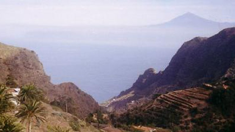 Whistled Speech In La Gomera: An Intangible Cultural Heritage