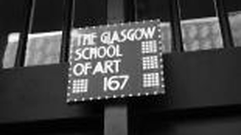 Mackintosh And The Glasgow School Of Art