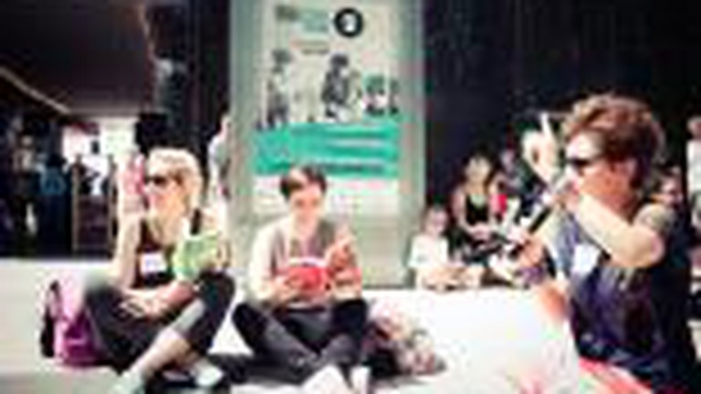 Warsaw's Big Book Festival: Leading Poland's Reading Revolution