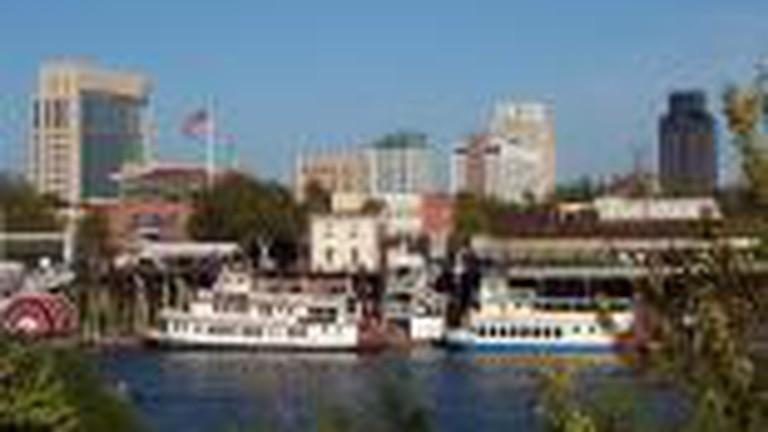 Best Restaurants In Sacramento California