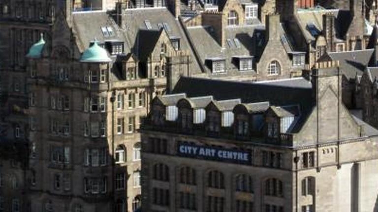 A Layered History: Ten Cultural Sites of Edinburgh