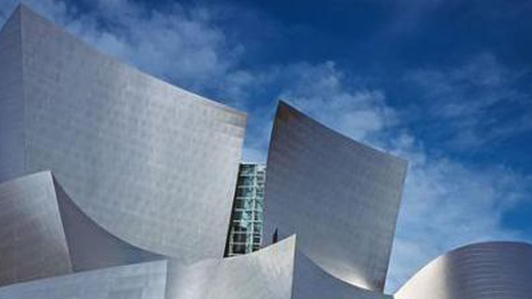The Legacy Of Frank Gehry: Shifting Shapes And Moving Architecture