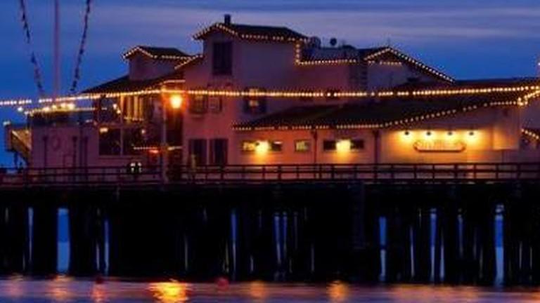 The 10 Best Restaurants In Santa Barbara California