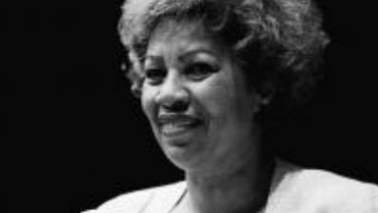 Toni Morrison And The Pursuit Of An African-American Identity