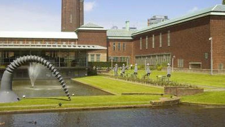 Rotterdam's 10 Stunning Contemporary Art Galleries