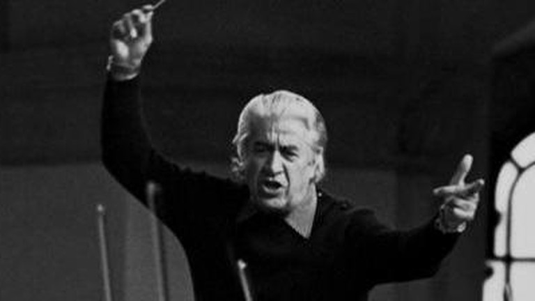 The 10 Legends Of Romanian Music: Classical Sounds And Jazz