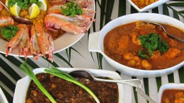 The 10 Best Restaurants In Durban, South Africa