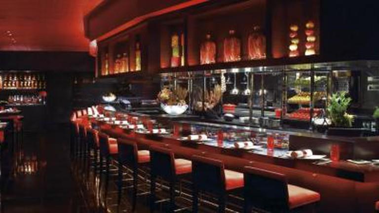 10 Spectacular Restaurants In Las Vegas Nevada