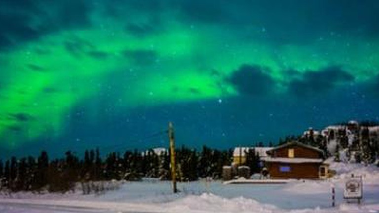 The Top 10 Local Restaurants In Fairbanks Alaska