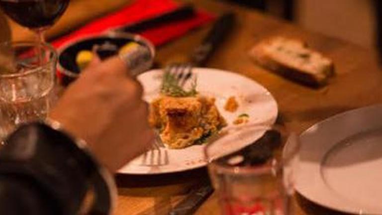 Super The Best French Restaurants In Hong Kong Beutiful Home Inspiration Semekurdistantinfo