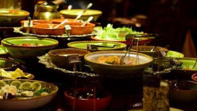 Kuwait City's 10 Best Restaurants