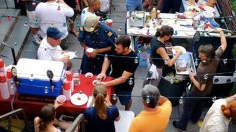 The Top 10 Restaurants In Newark New Jersey