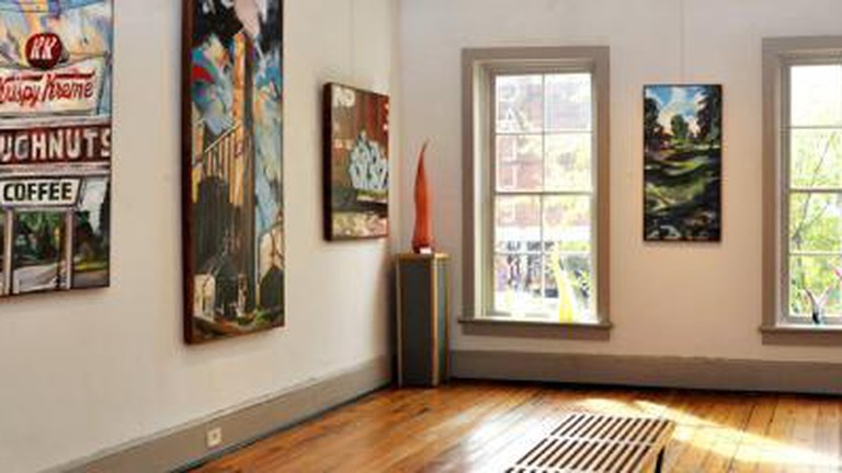 10 Must-Visit Art Galleries & Museums In Raleigh, North Carolina