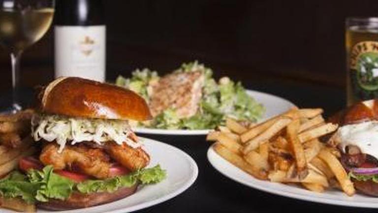 The 10 Best Restaurants In Norman Oklahoma