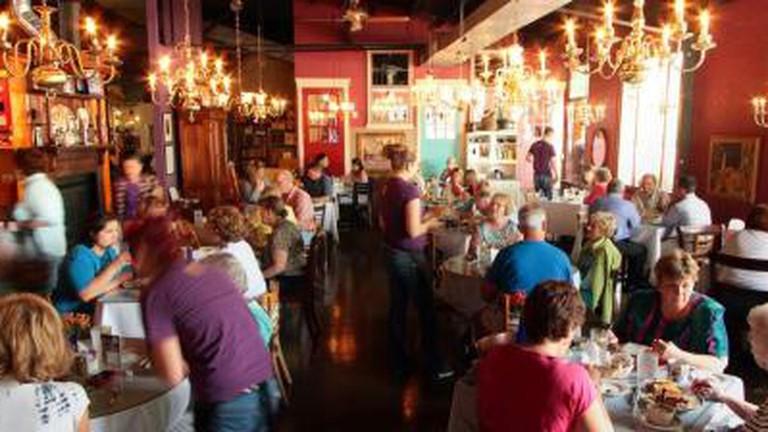 The 10 Best Breakfast Spots In Louisville Kentucky