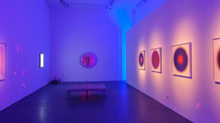 10 Must-Visit Contemporary Art Galleries In Singapore