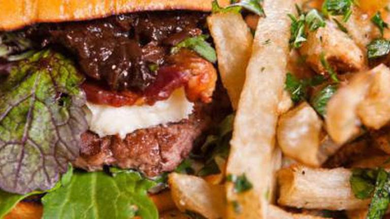 Top 10 Amazing Food Trucks In Birmingham Alabama