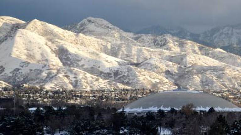 The 10 Best Restaurants In Utah