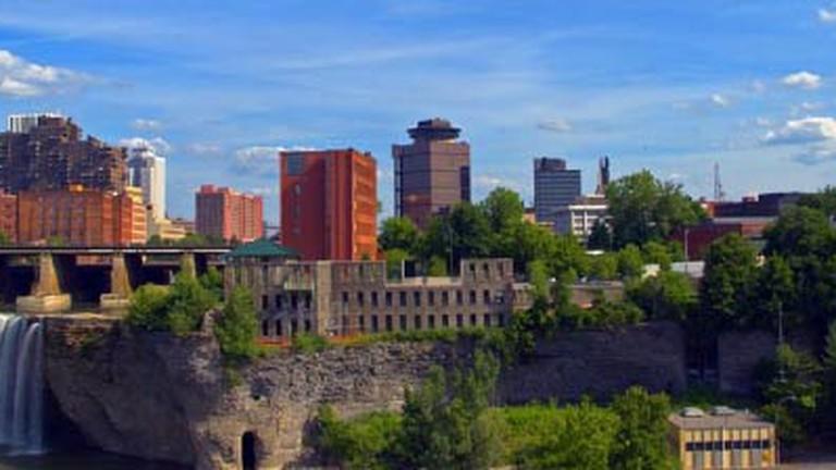 Restaurants In Rochester