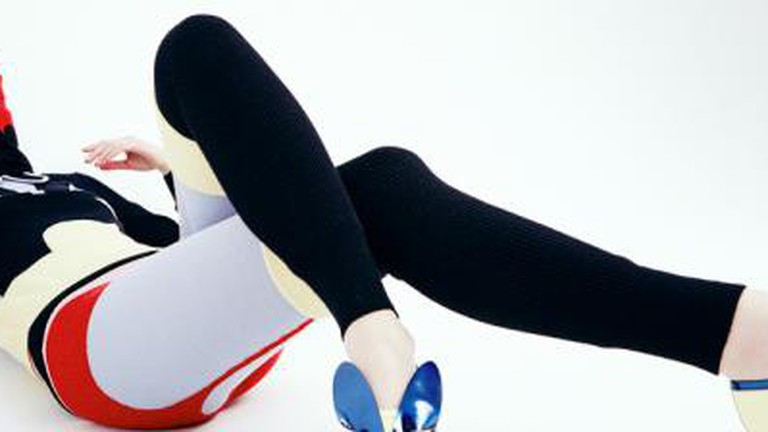 Minju Kim Playful Fashion From Seoul To Antwerp