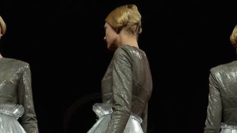 Iris Van Herpen | From Particle Acceleration to Disruptive Fashion