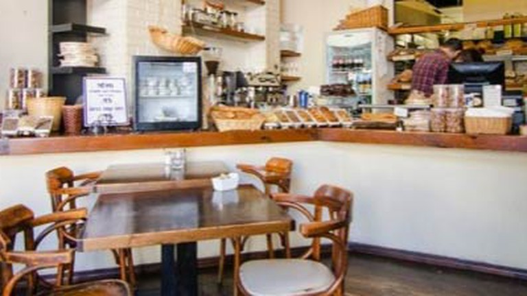 Top Cafés For The Virtual Nomad In Tel Aviv