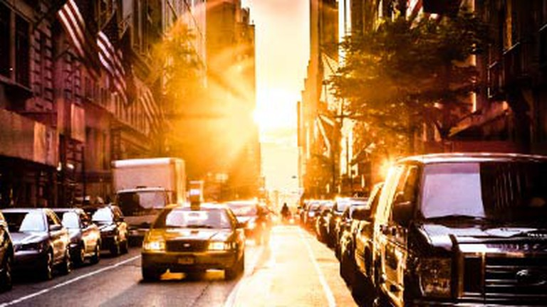 10 Habits Of Highly Successful New Yorkers