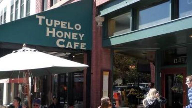 Unmissable Restaurants In Asheville North Carolina