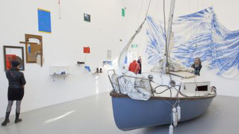 A Guide to the Best Art Hotspots In Amsterdam