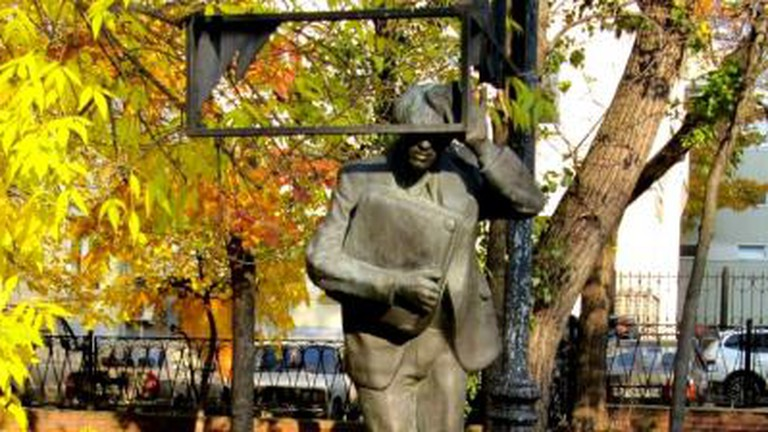 Venedikt Erofeev: The Lost Genius of Soviet Literature