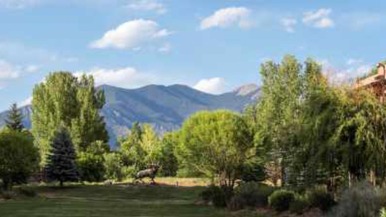 The 10 Most Beautiful Towns In New Mexico, USA