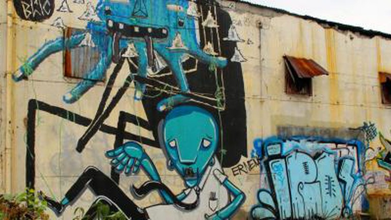 The 10 Best Places In Manila To See Street Art