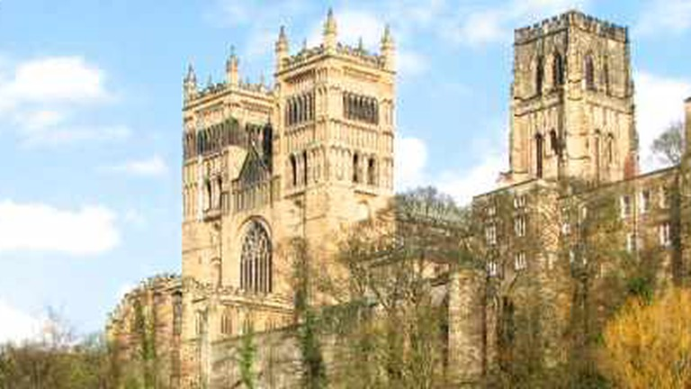 The Finest Tea And Coffee Shops In Durham, England