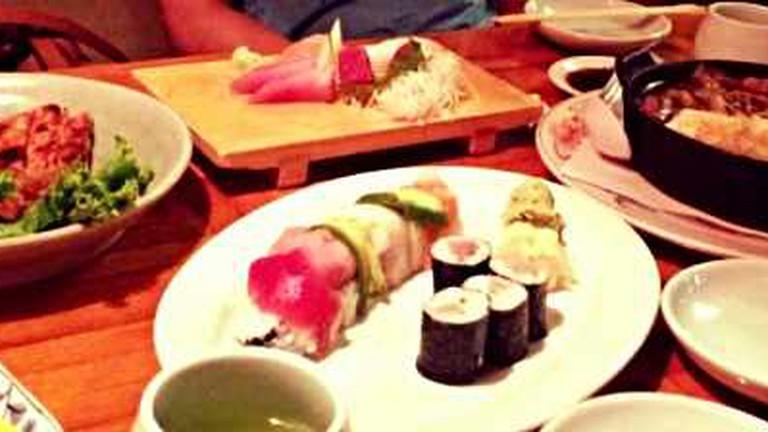 The Best Asian Restaurants In Walnut Creek California