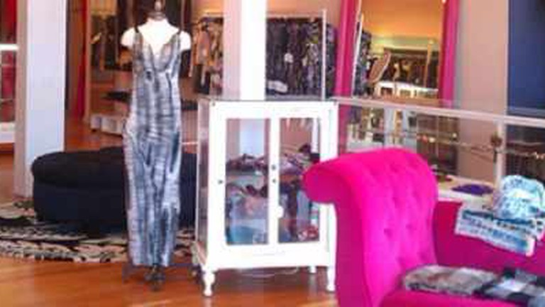 Top 5 High End Boutiques In San Francisco