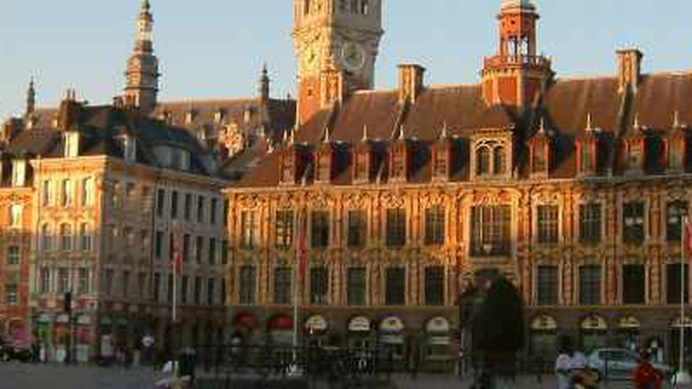 Top 10 Restaurants In Lille France