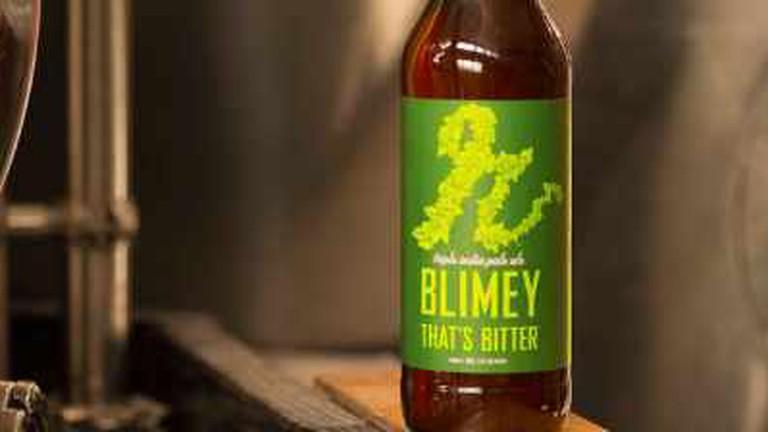 The Best Craft Breweries In Washington
