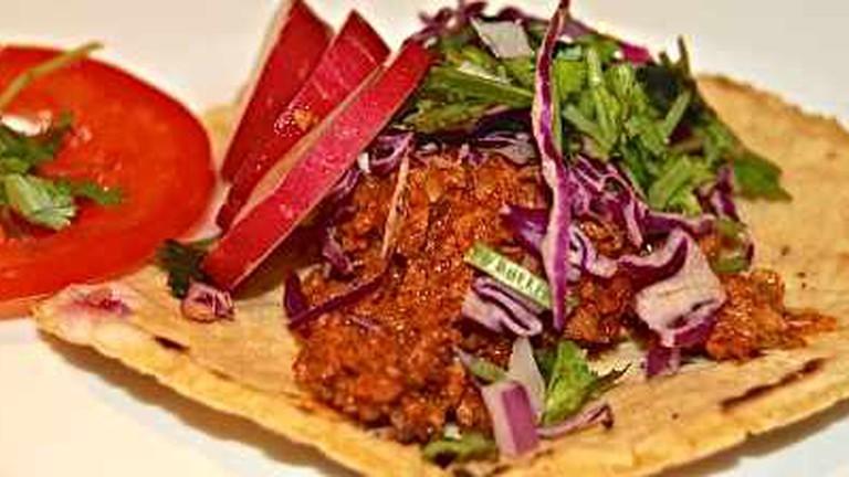 The Best Vegetarian Mexican Restaurants In Berkeley California
