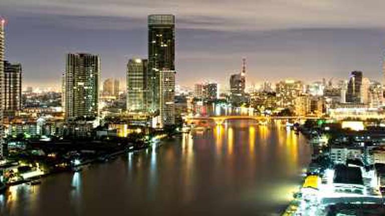The 10 Best Restaurants In Siam Bangkok