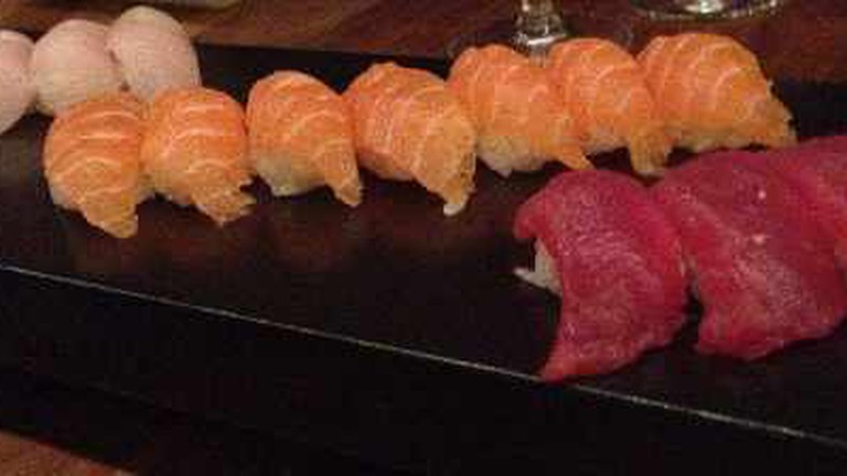 The Best Asian Restaurants In Las Vegas