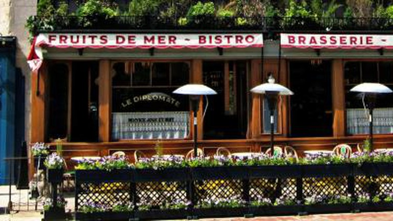 The 10 Best Restaurants In Logan Circle Washington D C