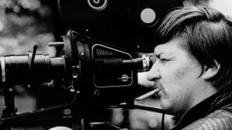 Rainer Werner Fassbinder ali