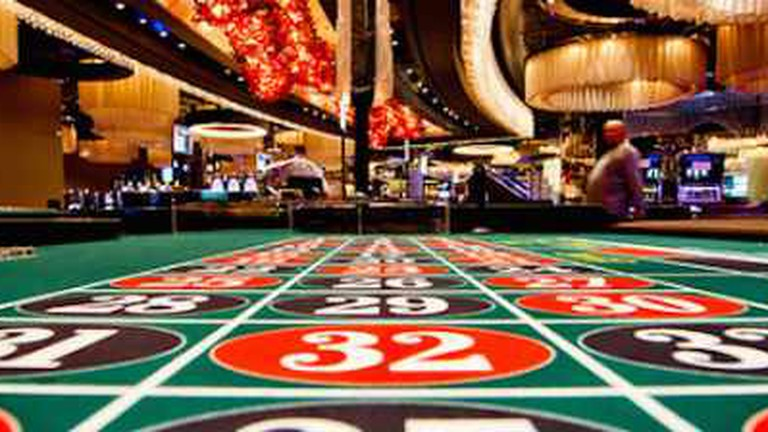 which is the best casino in las vegas