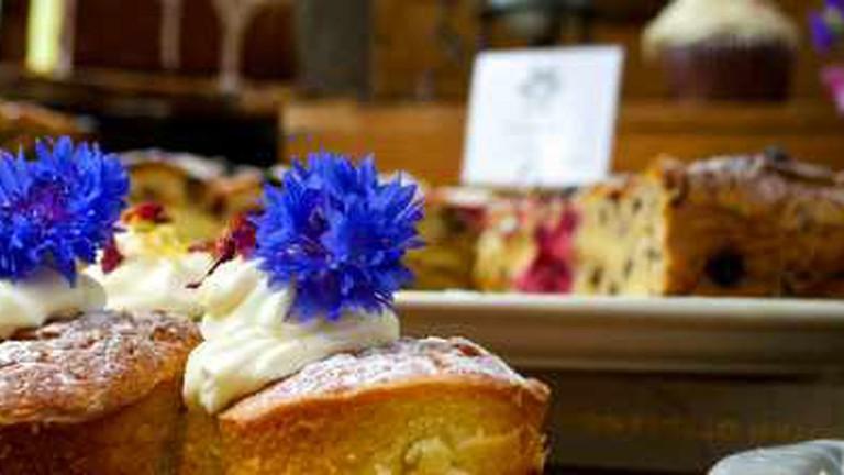 The 10 Best Street Food Shops In Bristol England